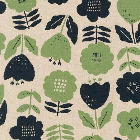 Park Cotton Flax Canvas Prints