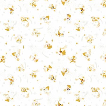 Little Brier Rose Fairies White