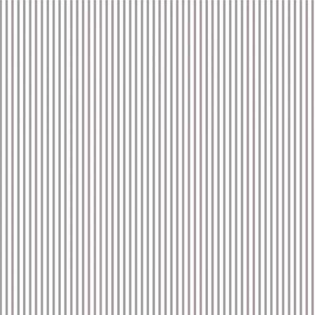 Small Stripe Sparkle Color Silver
