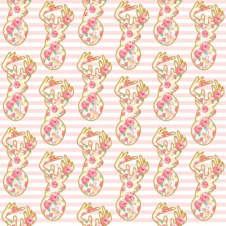 Just Sayin - 6892 Pink