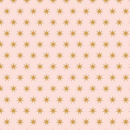 Just Sayin Star Pink Sparkle