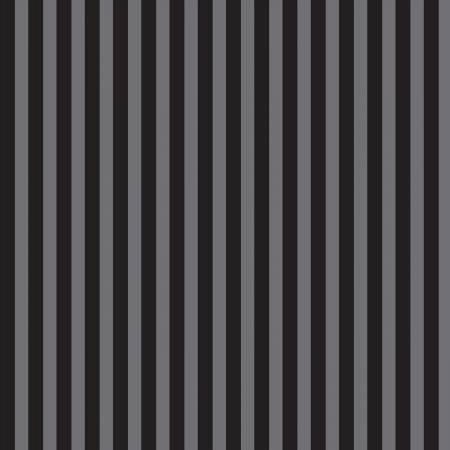 Delilah Stripe Black Sparkle