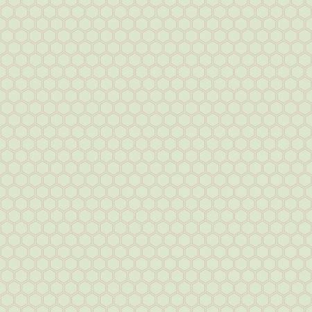Bliss Honeycomb Mint SC8165