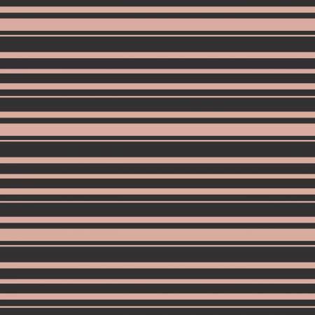 Bliss Stripes Black With Rose Gold Sparkle SC8166