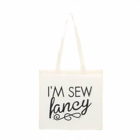 I'm Sew Fancy Tote