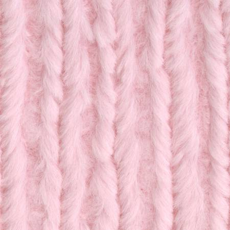 Luxe Cuddle Chenille Blush
