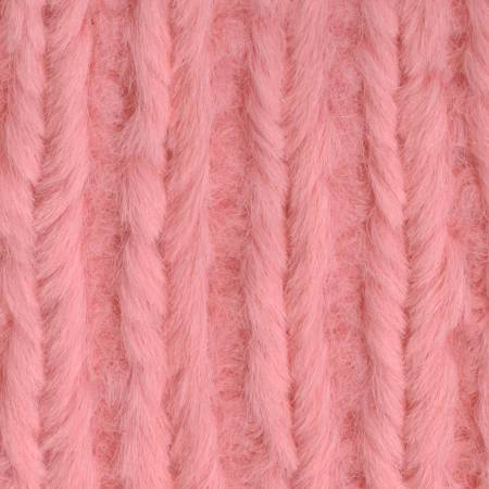 Coral Chenille Soft Cuddle Solid