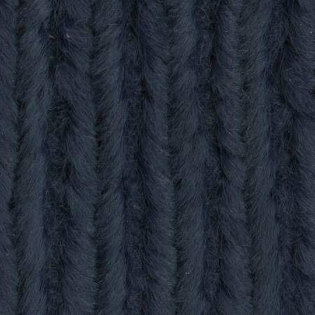 Luxe Cuddle Chenille Navy