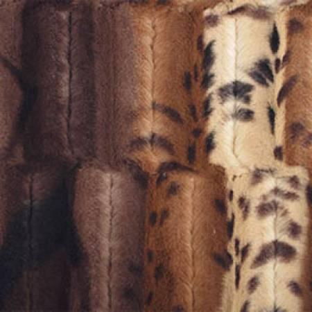 Brown Gold Fancy Leopard Cuddle Shannon