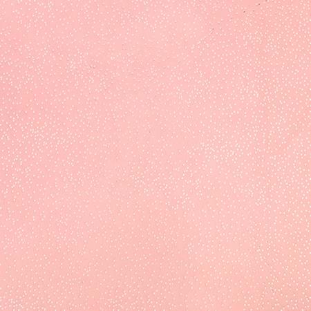 Blush/Silver Cuddle Sparkle