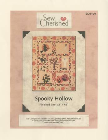 Spooky Hollow