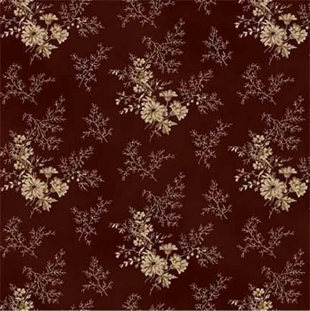Rosebuds by Savannah Classics - Brown