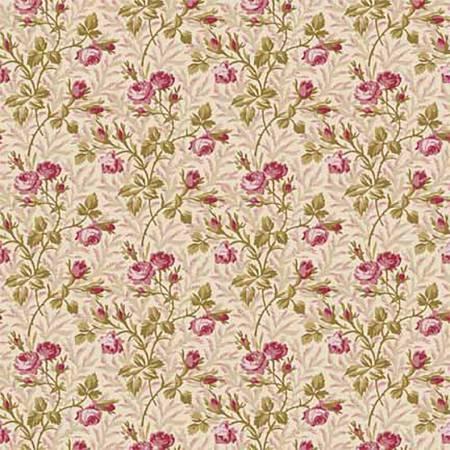 Rosebuds by Savannah Classics - Pink