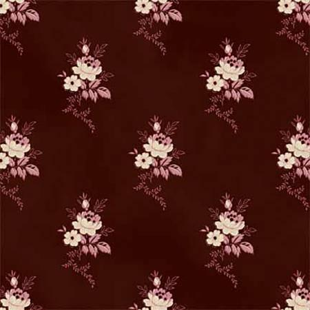 Floral Branches by Savannah Classics - Brown
