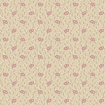 Ecru Ovals by Savannah Classics - Beige