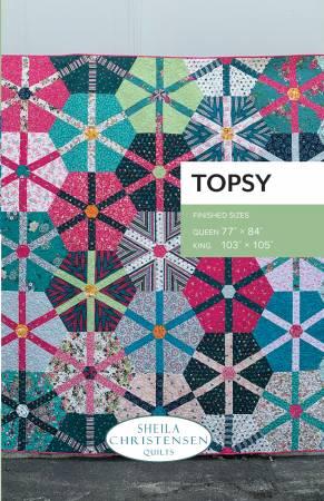 Topsy Quilt