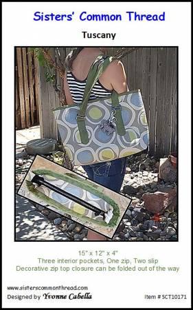 PT Tuscany Bag