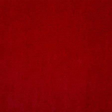 Luxe Cuddle - Scarlet Velvet Solid