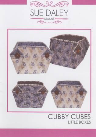 Cubby Cubes