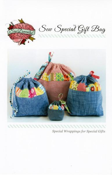 Sew Special Gift Bag