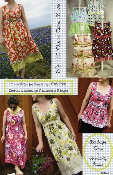 Claire Cami Dress