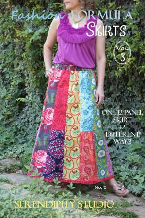 PT- Fashion Formula Skirts Vol 3