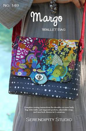 Margo Wallet Bag - SDG148