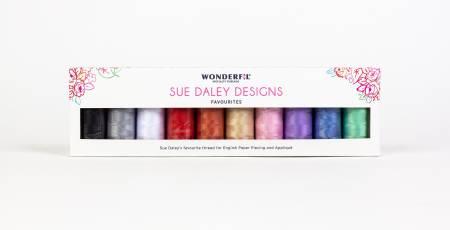 Sue Daley Designs DecoBob Favourites 10ct