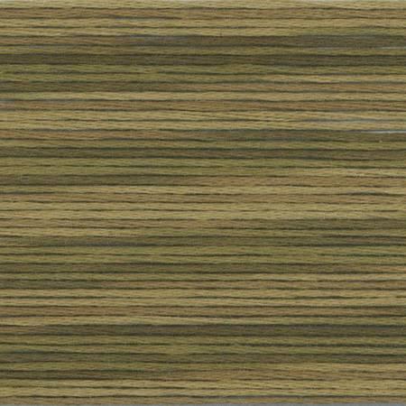 5012 Cosmo Seasons Variegated Green & Brown