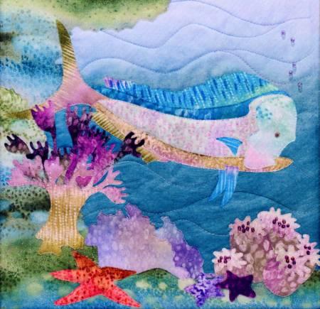 Sea Breeze Tweedle Dum Pattern