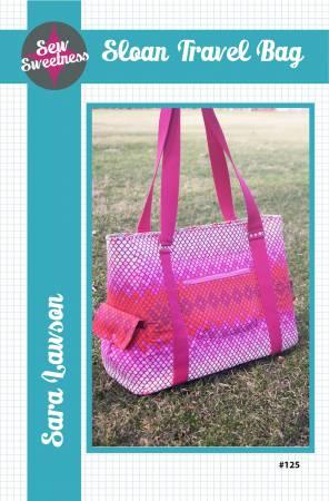 Sloan Travel Bag