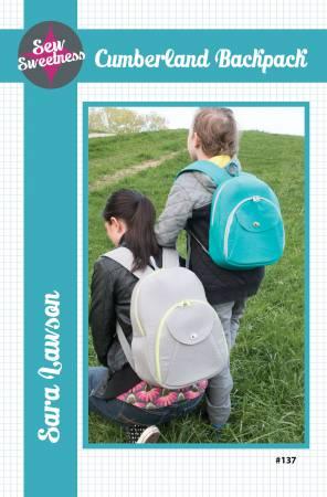 Cumberland Backpack