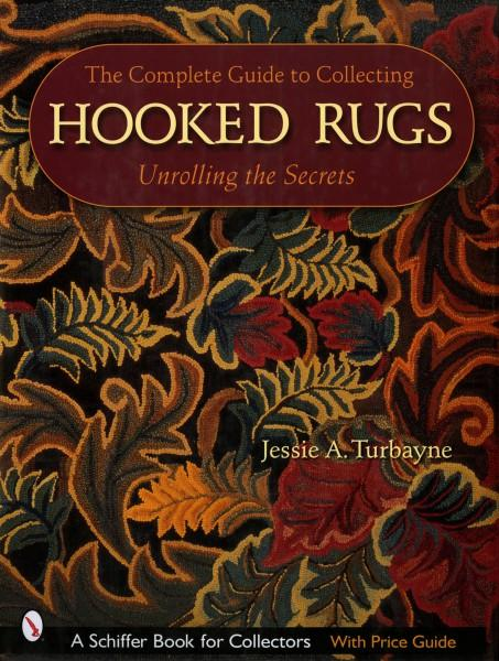 Hooked Rugs Book