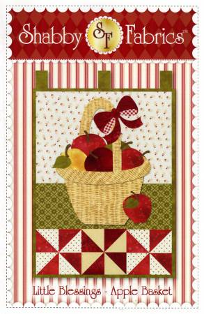 Little Blessings - Apple Basket