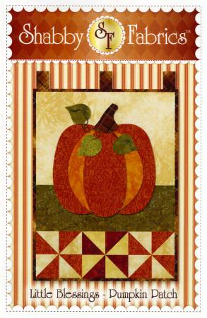 Little Blessings - Pumpkin Patch