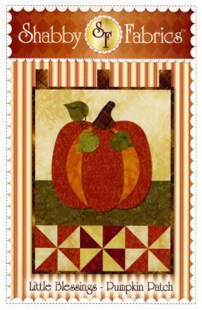 Little Blessings - Pumpkin Patch Pattern