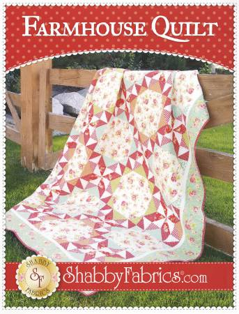 Farmhouse Quilt