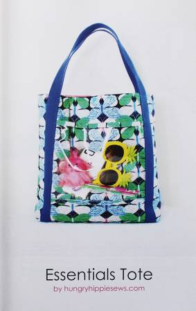 Essentials Tote Sewing Pattern
