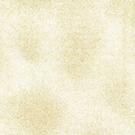 Timeless Treasures Shimmer Ivory Tonal Metallic Gold