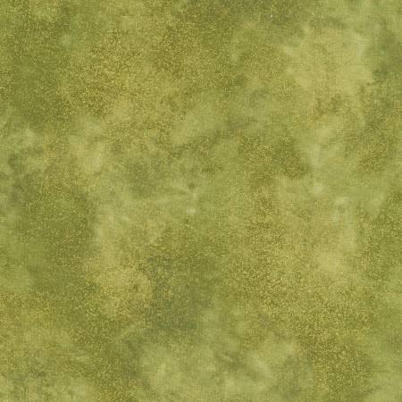 Moss Shimmer w/Metallic Moss