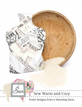 Sew Warm and Cozy SIF 181