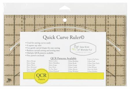 Quick Curve Ruler SKW100