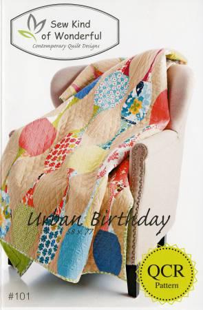 QCR - Urban Birthday