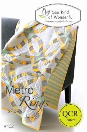 QCR - Metro Rings