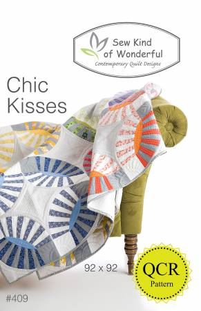 Chic Kisses by Sew Kind of Wonderful