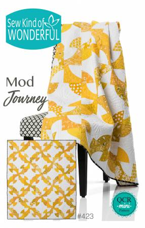 Mod Journey Pattern