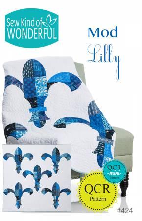 Mod Lilly (Sew Kind of Wonderful)