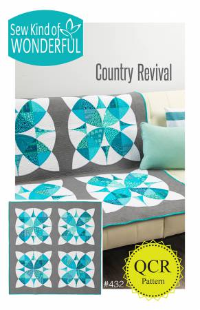Country Revival (Sew Kind of Wonderful)