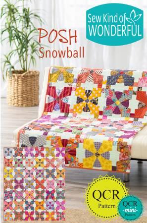 Posh Snowball