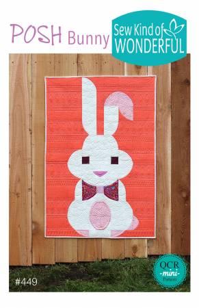Posh Bunny